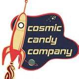 Logo—Cosmic Candy Co.