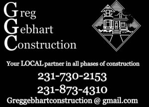Logo—Greg Gebhart Construction