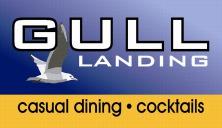 Logo—Gull Landing