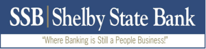 Logo—Shelby State Bank