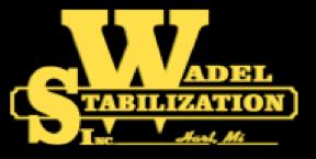 Logo—Wadel Stabilization